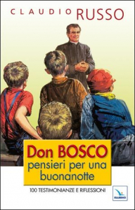 Don Bosco, pensieri per una buonanotte