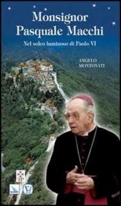 Monsignor Pasquale Macchi