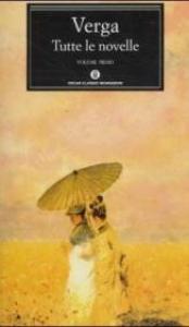 Tutte le novelle / Giovanni Verga ; introduzione di Carla Riccardi. Vol. 1