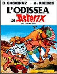 L' odissea di Asterix