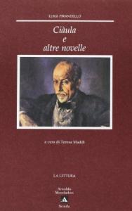 Ciaula e altre novelle