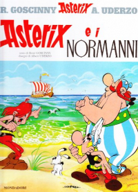 Asterix e i Normanni