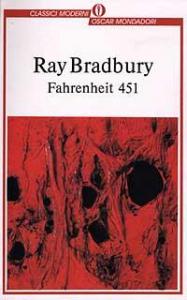 Fahrenheit 451 / Ray Bradbury ; traduzione di Giorgio Monicelli