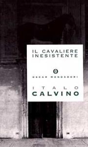 Il cavaliere inesistente / Italo Calvino ; presentazione dell'autore