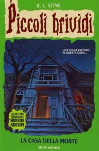 La casa della morte