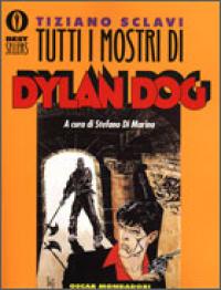 Tutti i mostri di Dylan Dog