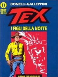 Tex. I figli della notte