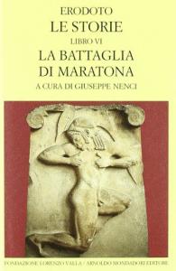 Vol. 6: Libro VI, La battaglia di Maratona