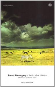Verdi colline d'Africa