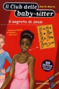 Il segreto di Jessi