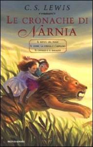 Le cronache di Narnia / C. S. Lewis ; illustrazioni di Pauline Baynes. Vol. 1