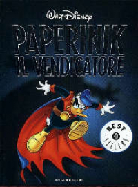 Paperinik il vendicatore