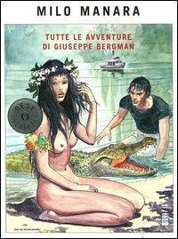 Tutte le avventure di Giuseppe Bergman