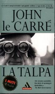 La talpa / John Le Carré