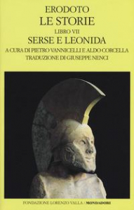 Le storie. Vol. 7: Libro 7: Serse e Leonida