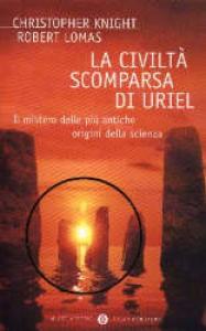 La civiltà scomparsa di Uriel