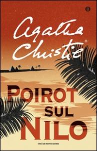 Poirot sul Nilo Agatha Christie