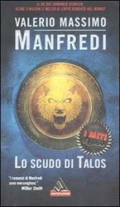 Lo scudo di Talos / Valerio M. Manfredi