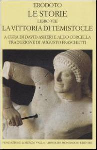 Vol. 8: Libro VIII, La vittoria di Temistocle