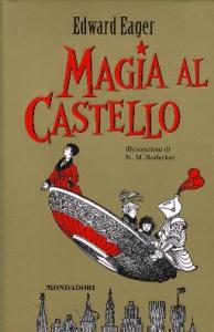 Magia al castello