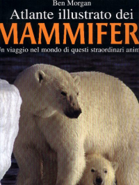 Atlante illustrato dei mammiferi