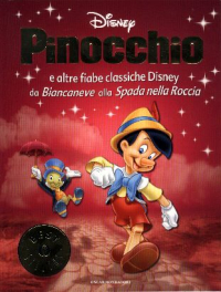 Pinocchio e altre fiabe classiche Disney