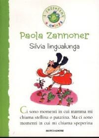 Silvia lingualunga