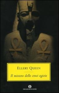 Il mistero delle croci egizie
