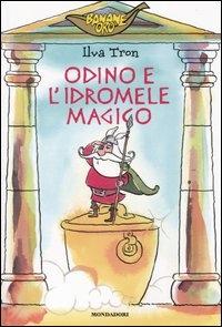 Odino e l'idromele magico