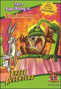 Frankentaz