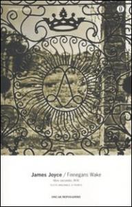 Finnegans wake. Libro secondo, 3-4