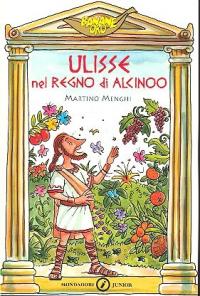 Ulisse nel regno di Alcinoo
