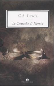 Le cronache di Narnia / C.S. Lewis