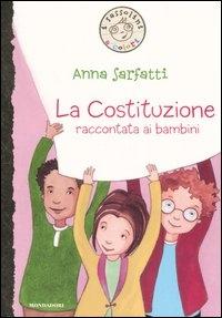La Costituzione raccontata ai bambini