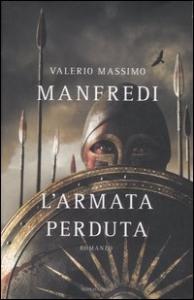 L'armata perduta / Valerio Massimo Manfredi