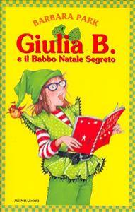 Giulia B. e il Babbo Natale segreto