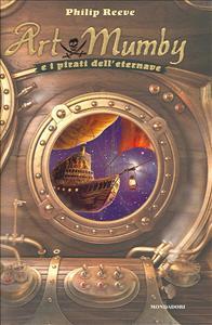 Art & Mumby e i pirati dell'eternave