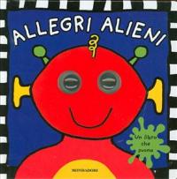 Allegri alieni