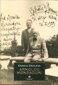 Arnoldo Mondadori