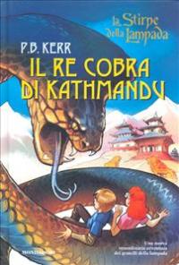[3]: Il re cobra di Kathmandu