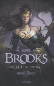 2: Gli elfi di Cintra
