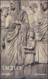 Annali / Tacito ; a cura di Lidia Pighetti ; prefazione di Luca Canali. Vol. 2