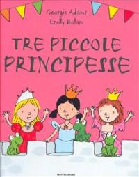 Tre piccole principesse
