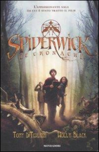 Spiderwick, le cronache