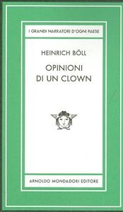 Opinioni di un clown