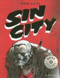 Sin City / Frank Miller ; traduzione di Daniele Brolli