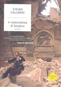 Il violoncellista di Sarajevo