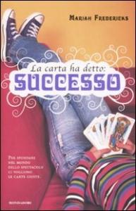 La carta ha detto: successo