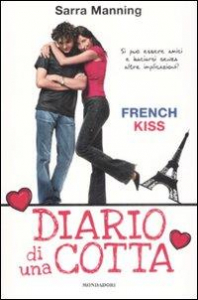 Diario di una cotta. French kiss