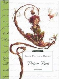 Peter Pan / James Matthew Barrie ; traduzione di Pina Ballario ; illustrazioni di Gabo Leon Bernstein
